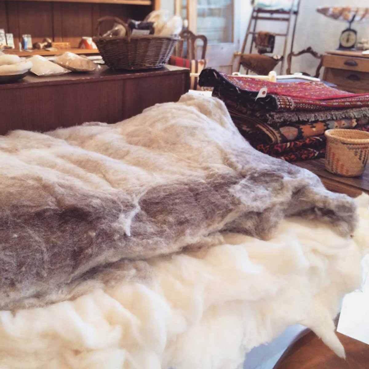 羊毛フェルトショップ