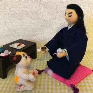 Vol.15 作家紹介7〈 ちゅらぽん 〉さん