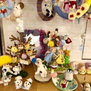 東急百貨店東横店 POP UP SHOPありがとうございました!