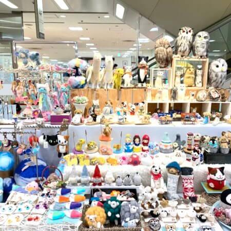 東急たまプラーザ店 POP UP SHOP☆ありがとうございました!